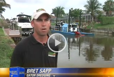 Gator Dredging In The News